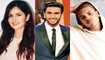 Chris Brown, Katrina, Ranveer  to perform at IPL opening ceremony