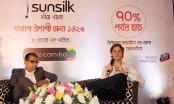 Sunsilk, Daraz organise online Baishakhi mela