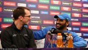 Dhoni, Samuels to face penalties from ICC
