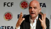 Panama Papers: Fifa president Gianni Infantino document leaked