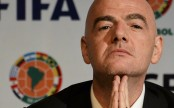 FIFA boss implicated in Panama Papers