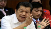BB hackers possibly Chinese: Philippines senator