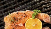 Oily Fish in Pregnancy May Cut Asthma Risk in Kids
