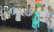 United Hospital conducts free health check-up