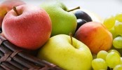 Fresh Fruit Reduces Risk Of Heart Attack, Stroke