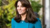 Kate Middleton flaunts India-born designer's outfit