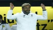 Borussia Dortmund 1-1 Liverpool: Origi away goal leaves Klopp smiling after reunion