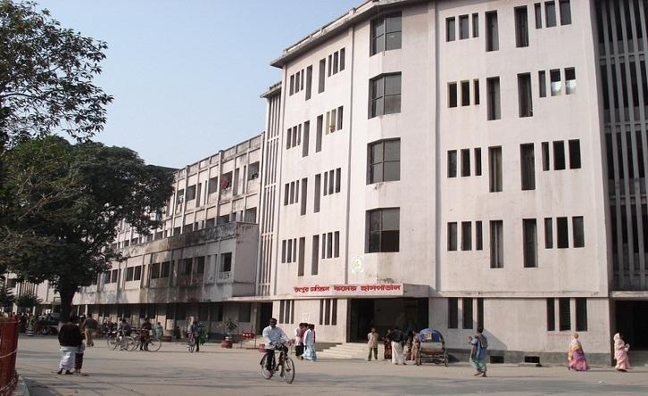 Rangpur interns' work abstention worsens patients' woes