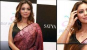 Gauri Khan unveils 'Cocktails and Dreams'