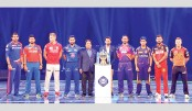 IPL 9 begins today