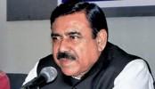 Shahjahan urges strong voice against river encroachment