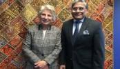 Military dictators rehabilitated Bangabandhu's killers: Envoy
