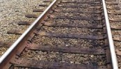 2 crushed under train in Banani