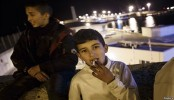 Anti-Tobacco Groups Target Child Smokers
