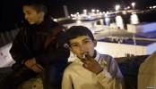 Anti-Tobacco Groups Target Child Smokers