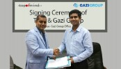 Gazi Group appoints Top of Mind as media AOR