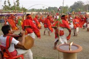 'Baisabi' festival in CHT Tuesday