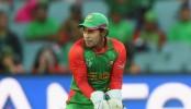 Mushfiqur Rahim eyes at Premier League for comeback