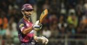IPL: Rahane 50 helps Dhoni's Pune rout Mumbai in opener