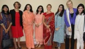 Dare dream big, 4 female envoys to BD young women