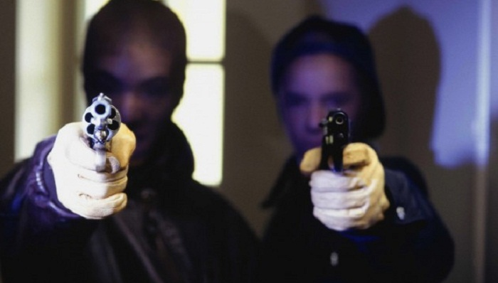 Armed Thugs snatch Tk 12 lakh in Savar