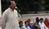 Boishakh celebration part of religiosity: Inu