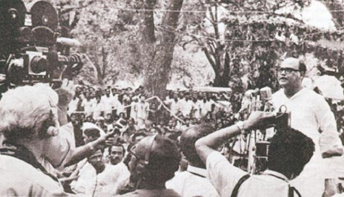 Mujibnagar Day programme in Faridpur