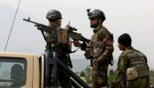 Taliban Launches Anti-Government Spring Offensive