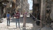 Syrian Cease-fire Fraying; Aleppo in Regime Sights
