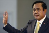Thai PM says women in skimpy dress are like unwrapped candy
