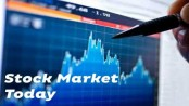 Stocks recover on higher activities