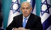Israel responsible for airstrikes in Syria: Netanyahu
