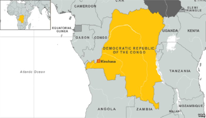 WHO: Angola Yellow Fever Outbreak Spreads to DRC