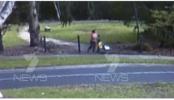 Australia mum charged over child's murder