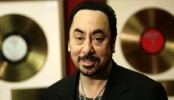 Entertainer and producer David Gest found dead