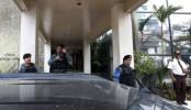Panama papers: Mossack Fonseca headquarters raided