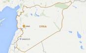 Syria peace talks resume as violence surges