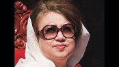 Khaleda to join Baishakh event at Nayapaltan