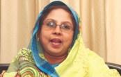 Chumki urges to uphold Bangali heritage across world