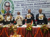 Indian HC celebrates Ambedkar's birth anniversary