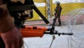 Civilian killed in fresh protests in Kashmir