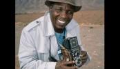 Mali's pioneering photographer Malick Sidibe dies