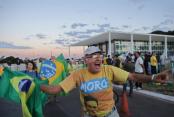 Brazil's presidential impeachment: debate begins in lower House
