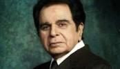 Dilip Kumar hospitalised, has pneumonia