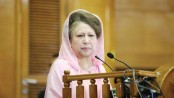 Khaleda demands immediate release of Shafik Rehman