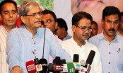 Mirza Fakhrul demands release of Shafik Rehman