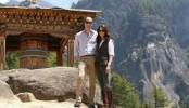 William and Kate to visit India's Taj Mahal