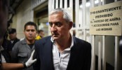 Guatemala Ex-President Molina 'took Spanish bribes'
