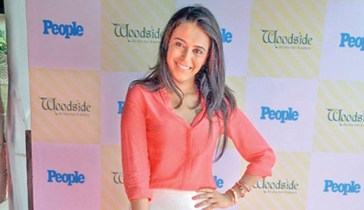 I have never signed a film for money: Swara Bhaskar