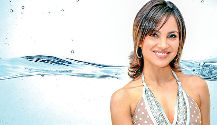 Lara Dutta celebrates 38th birthday